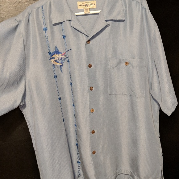 Hook and Tackle Other - Mens Hook and Tackle Shirt